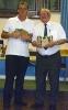 Balgay Open Pairs Winners Runners up