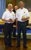 Balgay Open Pairs Winners third place