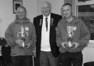 Open Pairs Winners 2012