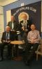 17 John Hawdon Trophy Winners