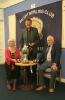 19 Millennium Trophy Winners